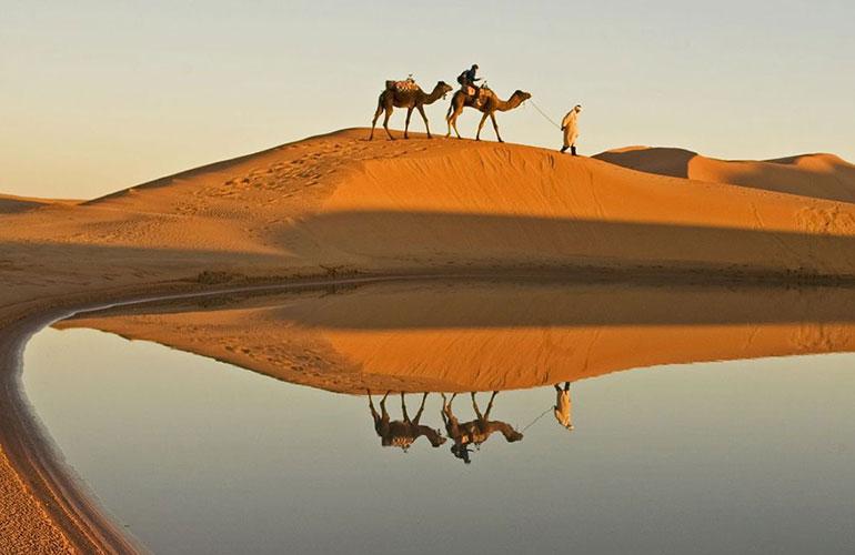 Excursión de 2 días al desierto de Zagora desde Marrakech