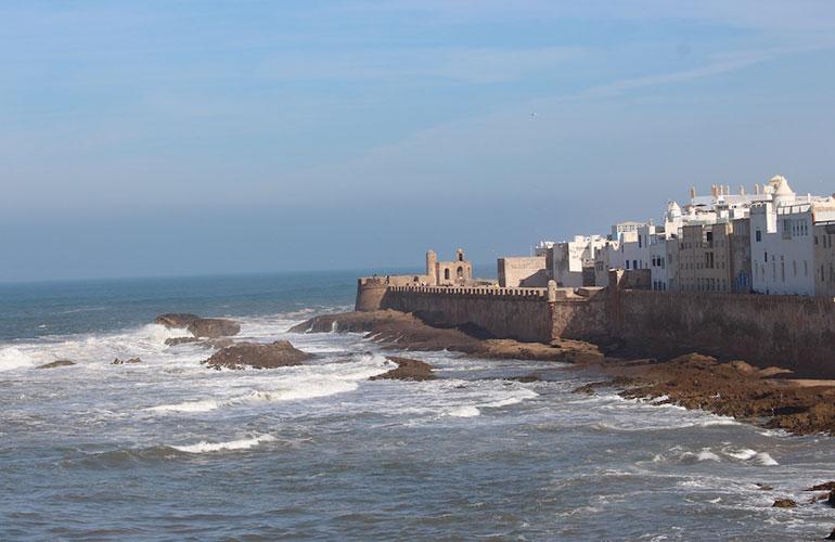 Excursión de un dia a Essaouira desde Marrakech