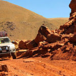 Excursion Desierto Marrakech