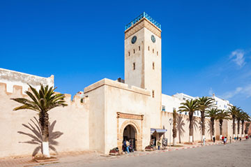 Excursion a Essaouira