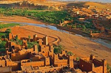 Explora Marruecos